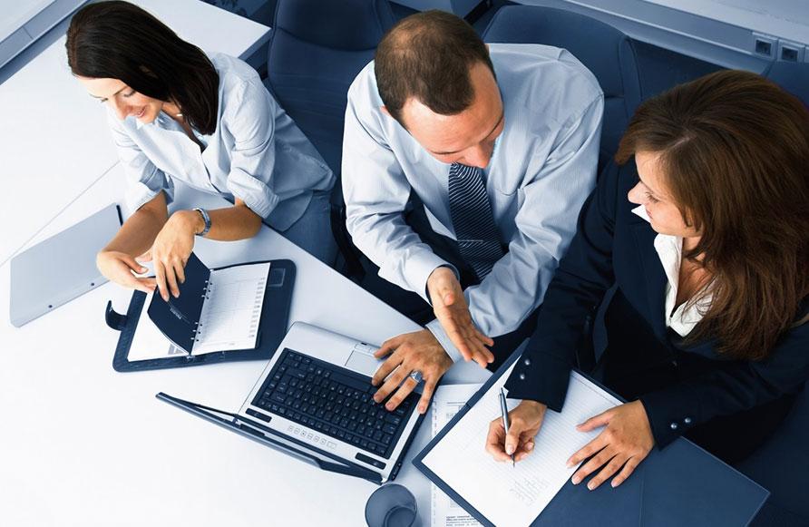 предпринимательство и управление