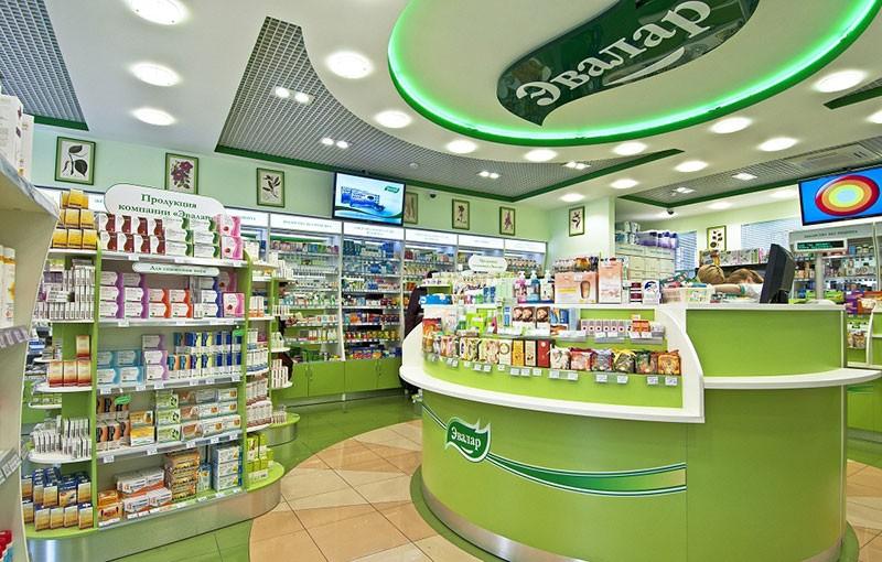 аптечные франшизы и тонкости бизнеса