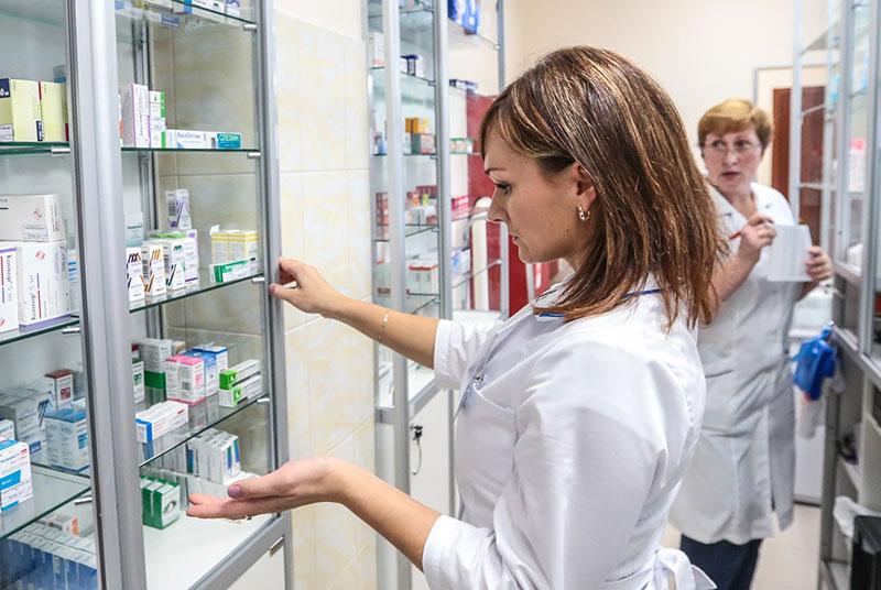 аптеки и франшизы