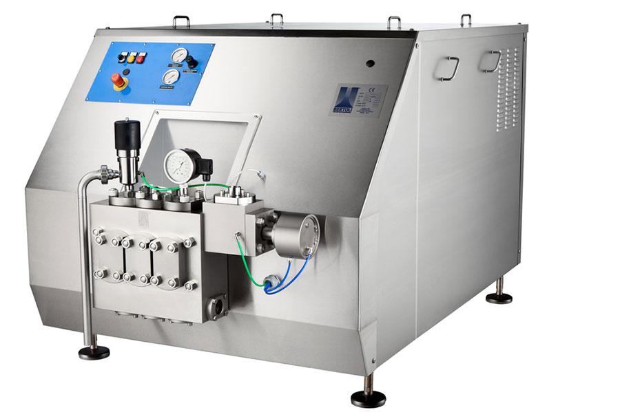 приборы для производства молока и молочной продукции