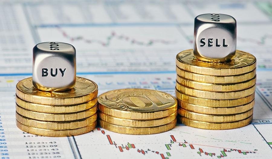про акции и инвестиции