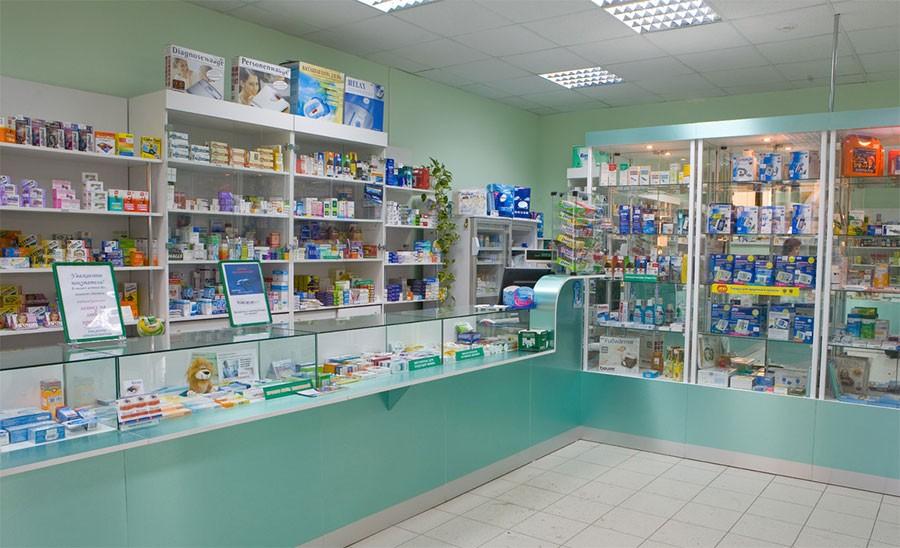 аптечный бизнес, маленький город