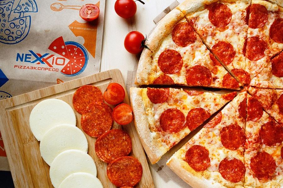 Франшизы пиццерий