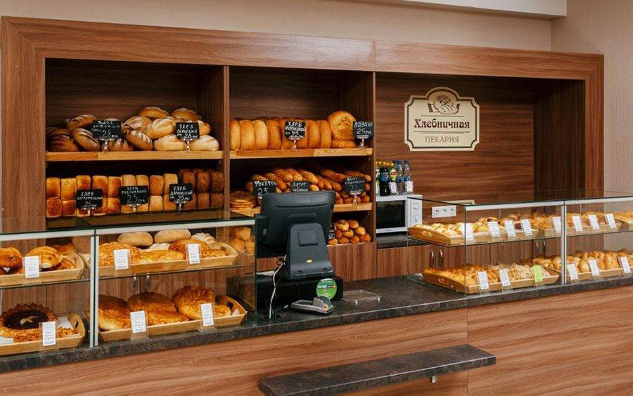 пекарня, как открыть