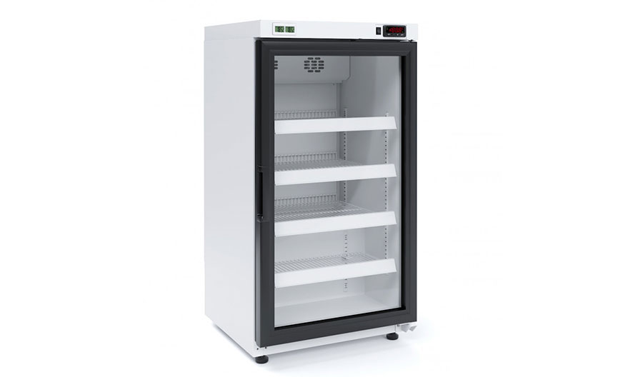 оборудование и холодильники
