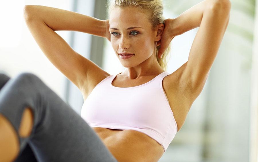 про фитнес