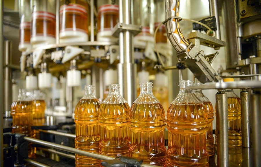 производство и масло