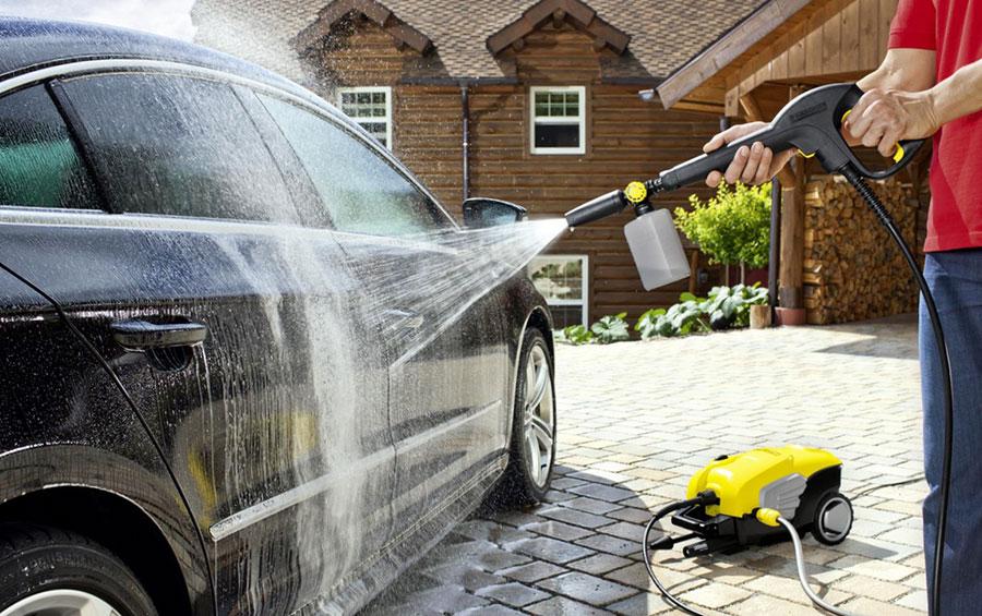 мытье машин
