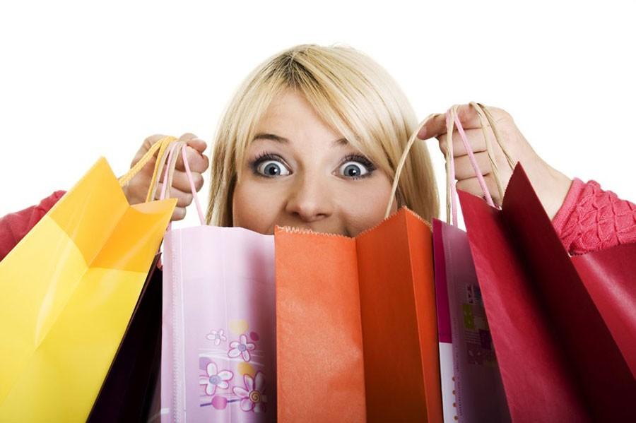 о покупках и списках