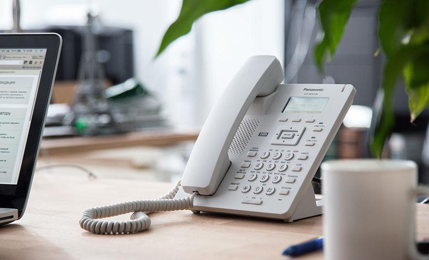 связь и телефония