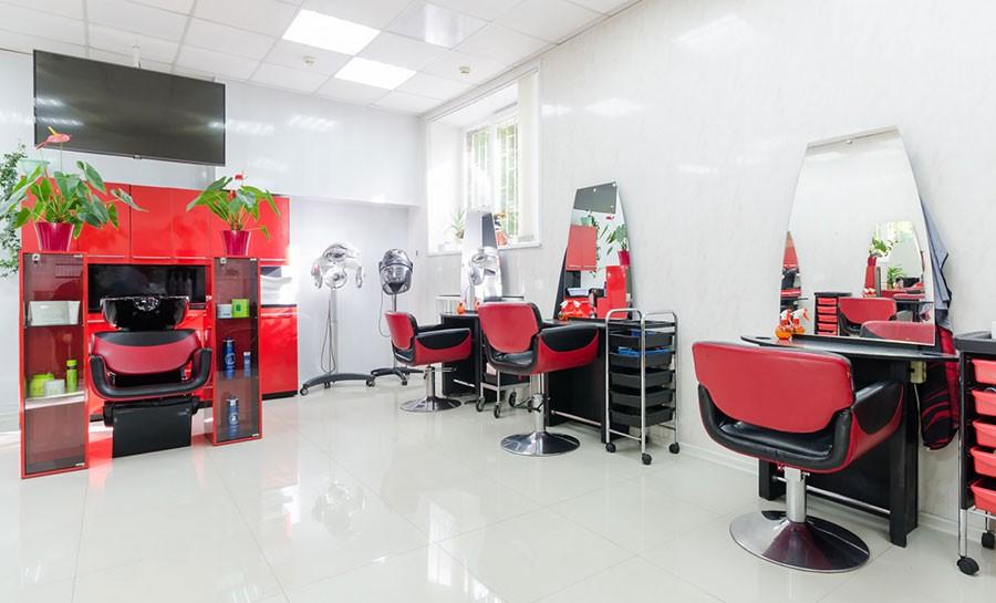 разновидности парикмахерских