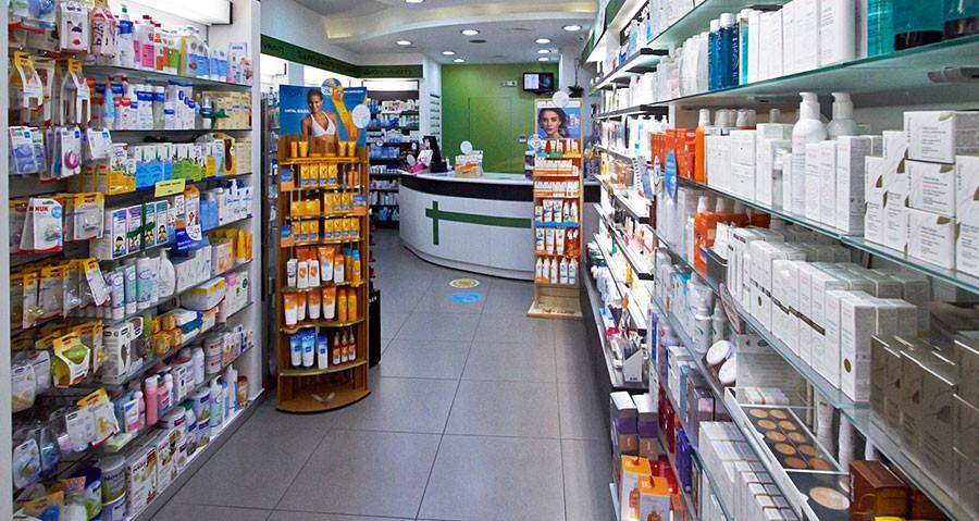 аптечный бизнес фотография