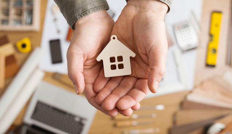 сдача в аренду и недвижимость
