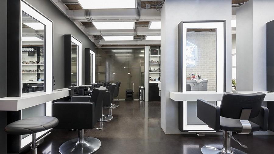 франшиза парикмахерской