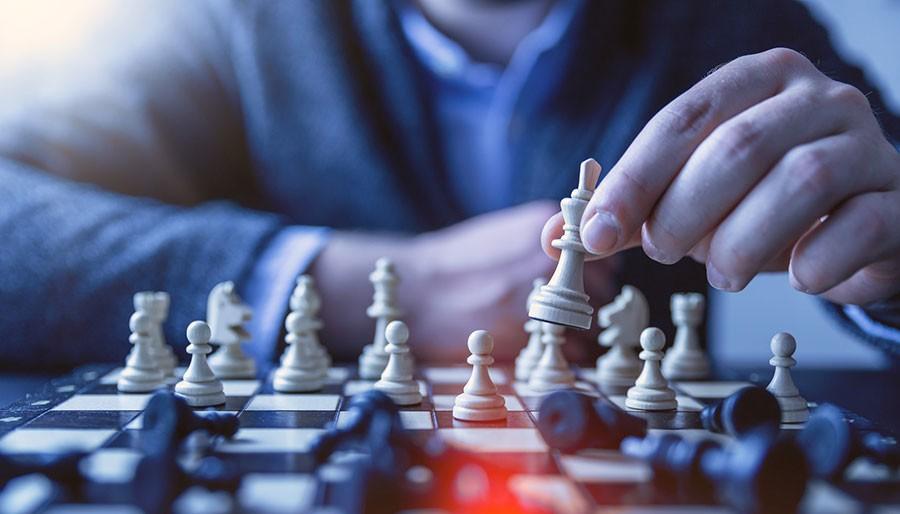 разработка инвест стратегии