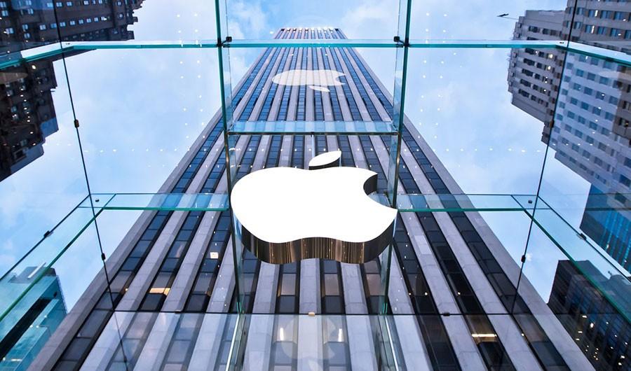 про заработок на акциях apple