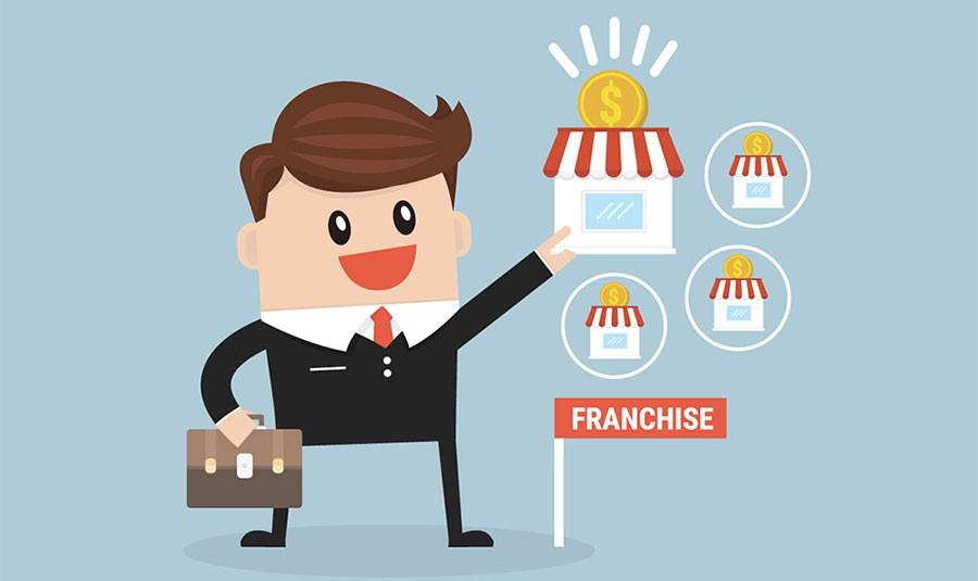 бизнес по франшизе, существует ли