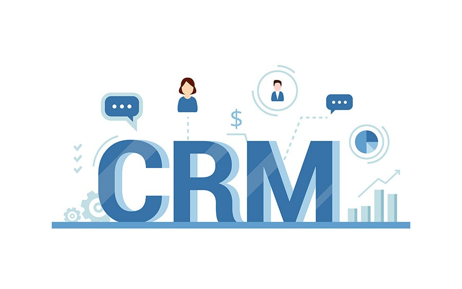 CRM и выбор