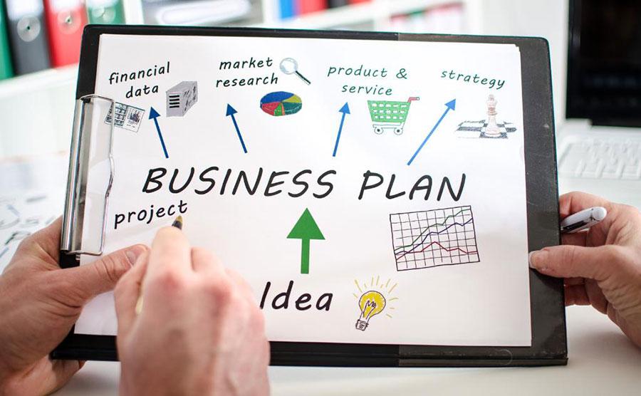 проектирование бизнеса