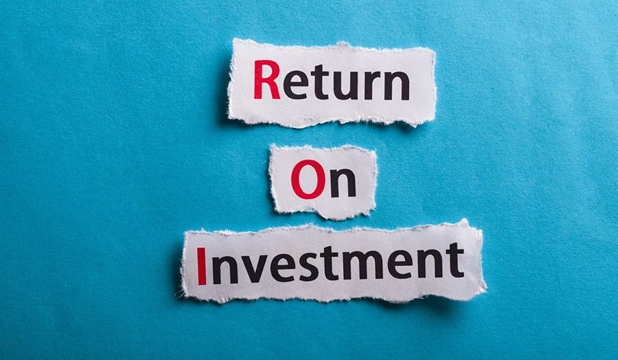 инвестиции и roi