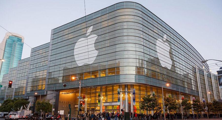 эпл и покупки
