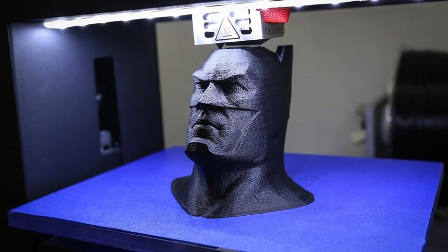 как заработать на 3d принтере