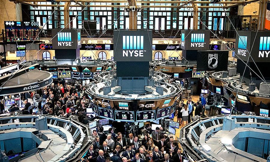 фондовые биржи и советы