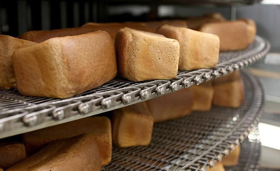 Производство хлеба