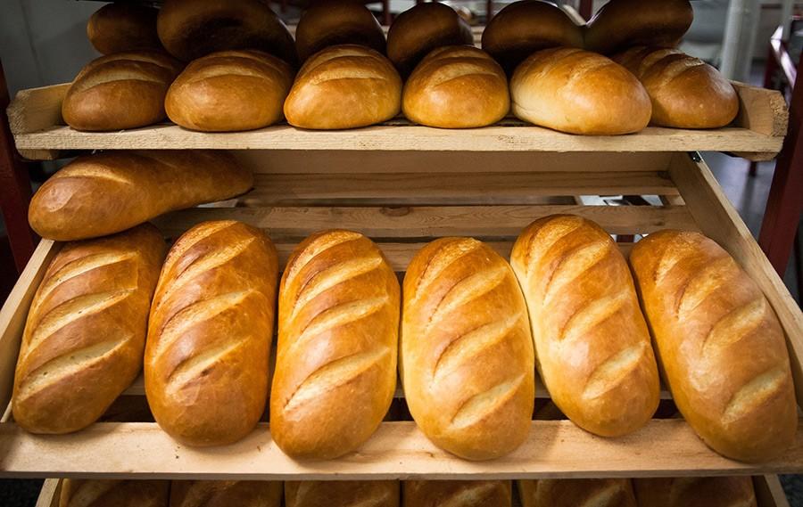 свое производство хлеба