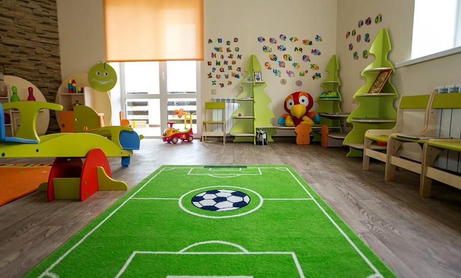 о франшизах детских садов