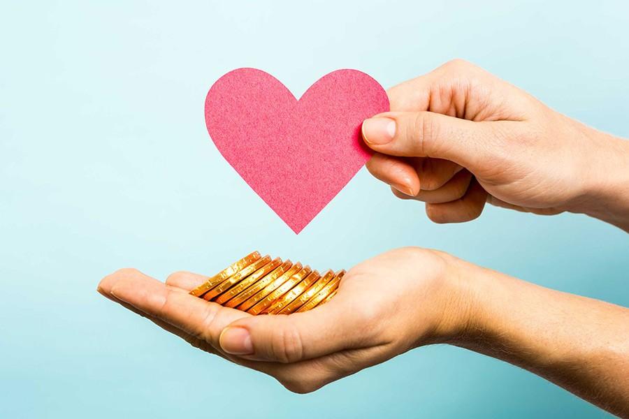 Как стать богатым и обеспеченным
