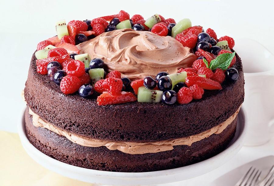 Бизнес-идеи для домохозяек и торты