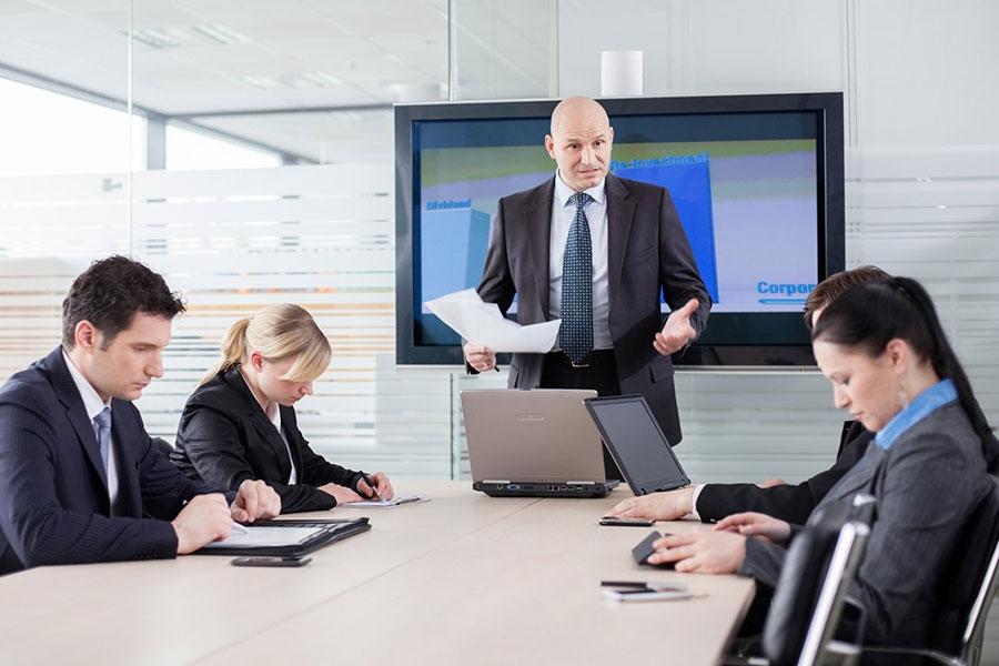 делегирование полномочий