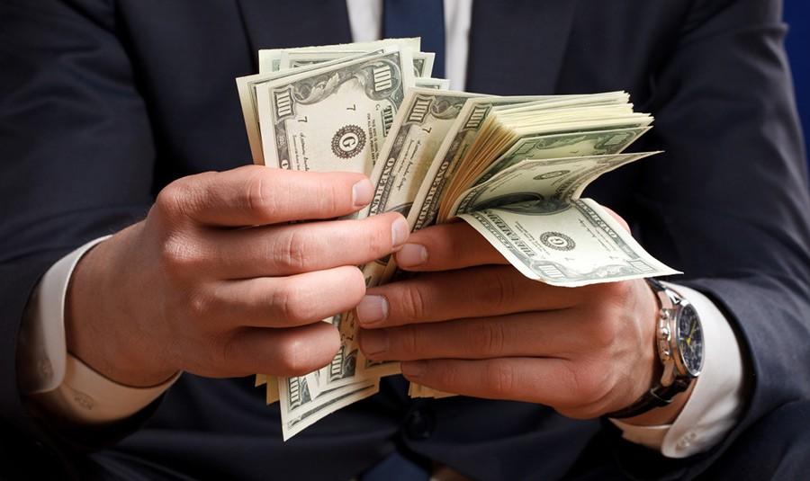 получение денег на бизнес