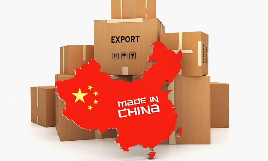 Китай и бизнес фотография