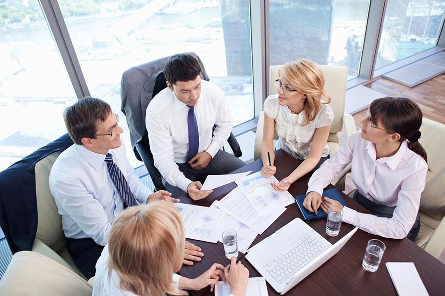 персонал и коллектив