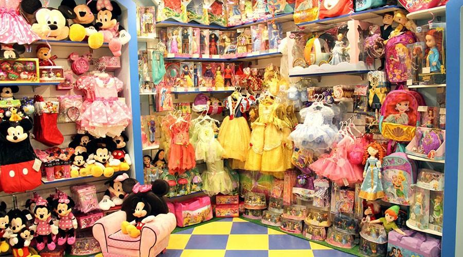 рентабельность бизнес и игрушки