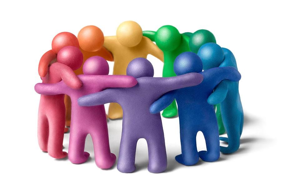 коллектив и сплоченность
