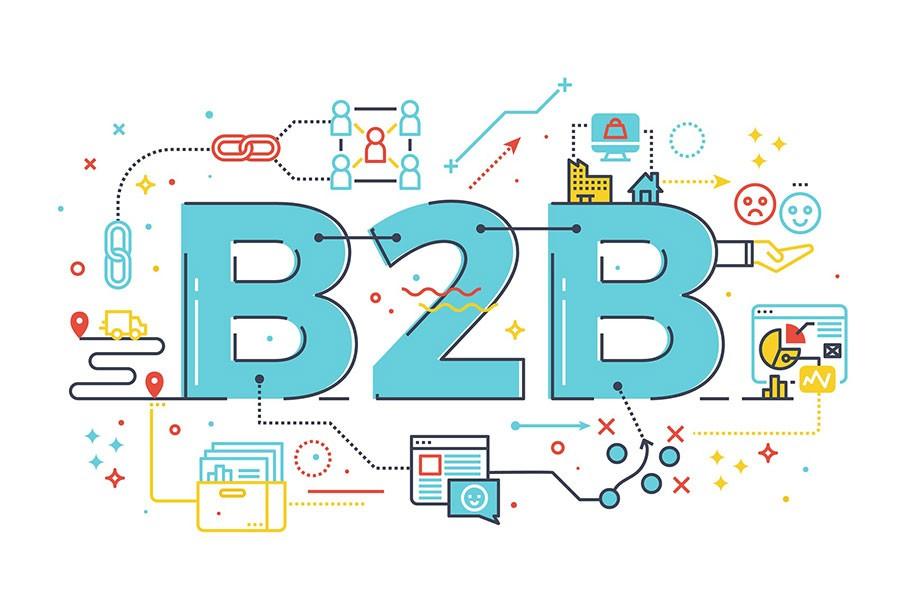 о продажах в b2b