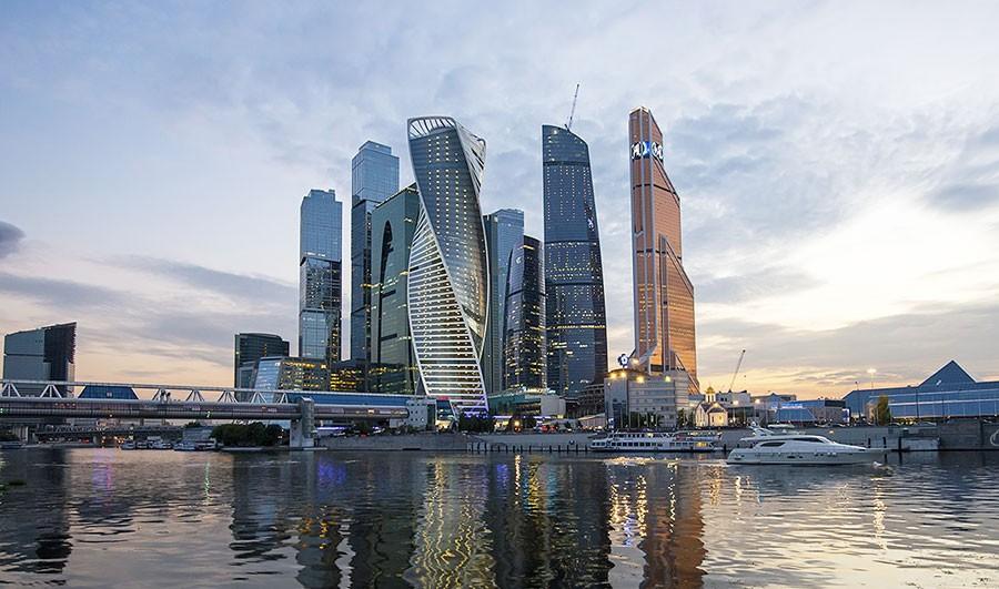 Бизнес-идеи в Москве