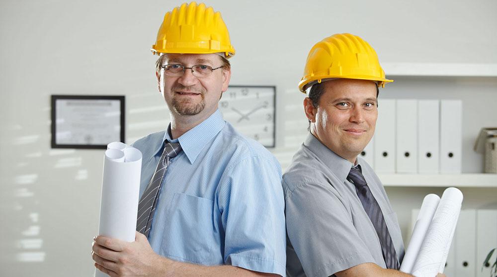 два инженера