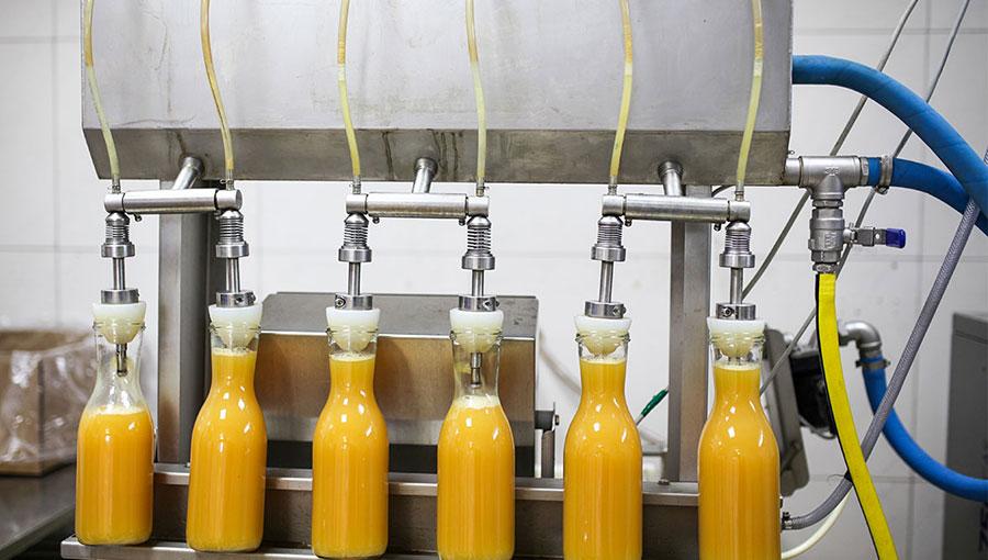 свое производство сока
