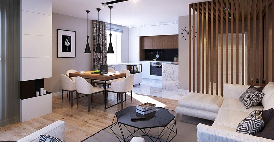 квартиры и аппартаменты