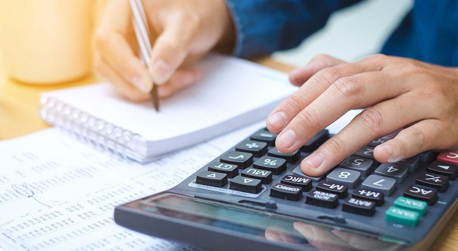 где и как учитывать расходы и доходы