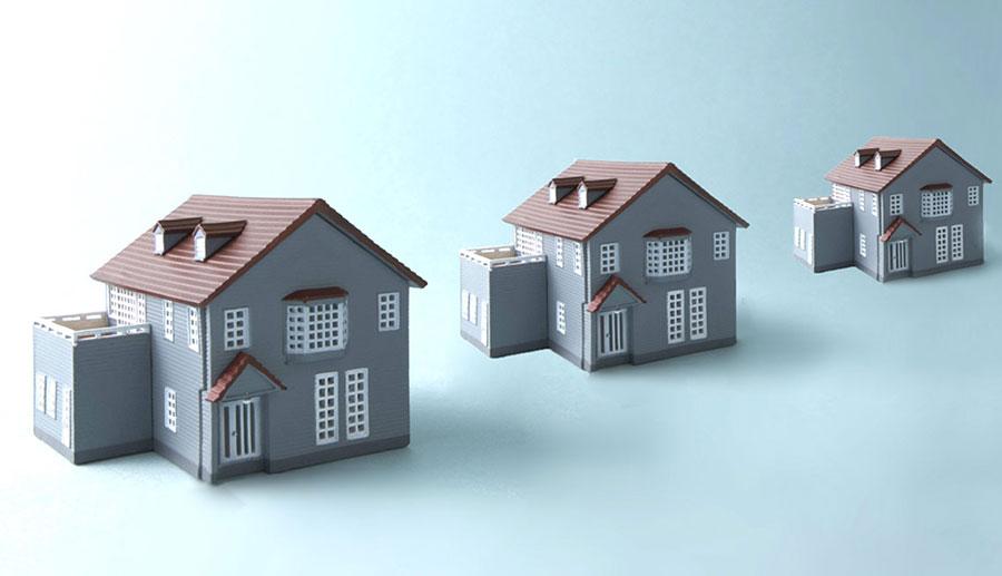 разновидности ипотечного кредитования