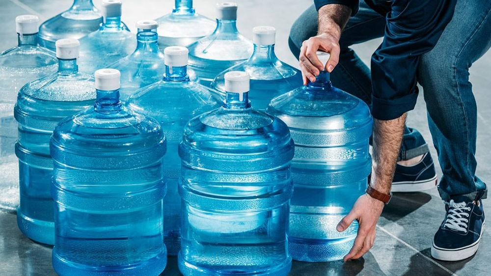 вода и бизнес