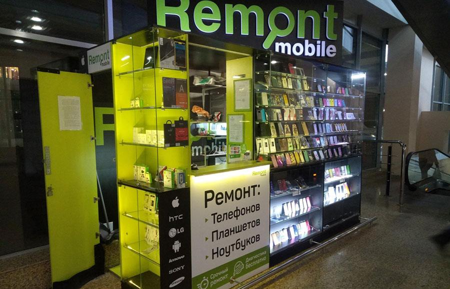 ремонт телефонов сервис