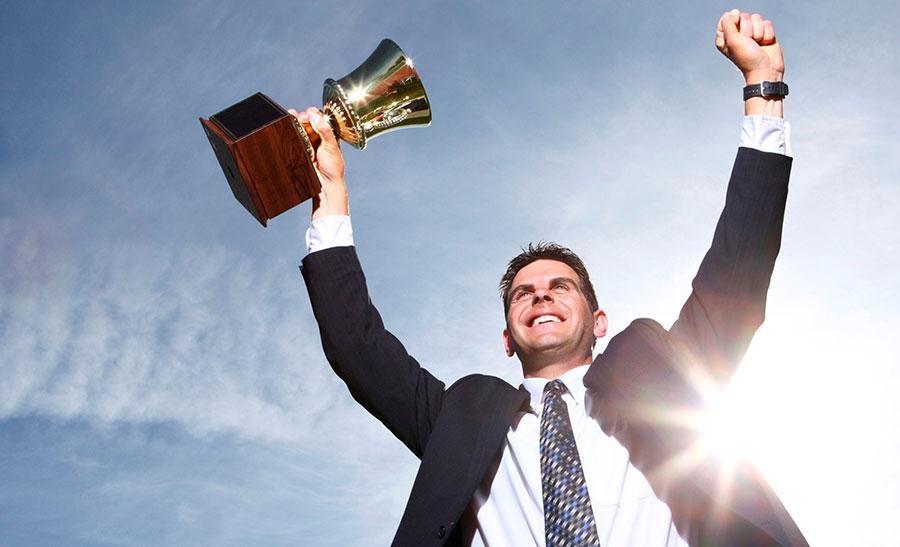 успех и удача